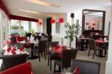 Hôtel Bellevue Beaurivage - Restaurant
