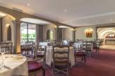Hôtel Valescure Golf & Spa - Restaurant les Pins Parasols