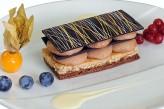 Hôtel la Jamagne & Spa - Dessert