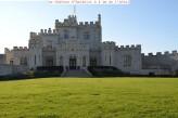 Hôtel du Parc à Hardelot - Le château d'Hardelot à 4km de l'hôtel