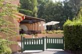 Hôtel Valescure Golf & Spa - Extérieur vue terrasse