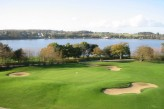 Hôtel le Roi Arthur - Golf et Lac Ploermel