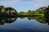 Hôtel Valescure Golf & Spa - oint d'eau près du Golf