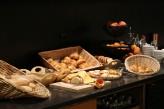 Hôtel la Jamagne & Spa - Petit déjeuner viennoiserie