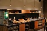 Hôtel la Jamagne & Spa - Petit déjeuner buffet froid