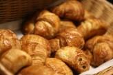 Hôtel la Jamagne & Spa - Petit déjeuner pains aux chocolat
