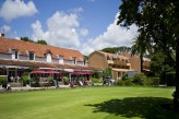 Hôtel Valescure Golf & Spa - Clubhouse