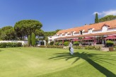 Hôtel Valescure Golf & Spa - Club-House