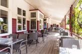 Hôtel Valescure Golf & Spa - Terrasse Club House