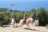 Hôtel Valescure Golf & Spa - Equitation au Massif de L'estérel à 19km de l'hôtel ©L.Salemi
