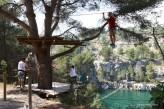 Hôtel Valescure Golf & Spa - Lac du Dramont à 9km de l'hôtel ©L.Salemi