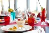 Hôtel Spa du Bery St Brevin -  Dessert