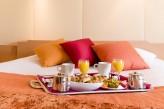 Hôtel Spa du Bery St Brevin - petit déjeuner
