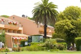 Hôtel Valescure Golf & Spa - Entrée Golf