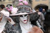 Hôtel la Jamagne & Spa - Carnaval Vénitien de Remiremont à 26km de l'hôtel - ©Fabrice-Trombini