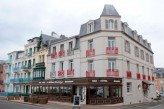 Hôtel Bellevue Beaurivage - Façade