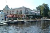 Hôtel du Beryl & Spa - Extérieur Vue Lac