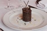 Abbaye des Vaux de Cernay - Dessert
