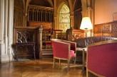 Abbaye des Vaux de Cernay - Salon de Thé et Bar