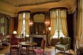 Abbaye des Vaux de Cernay - Suite de la Baronne de Rothschild