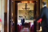 Abbaye des Vaux de Cernay – Restaurant La Table du Prieur