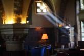 Abbaye des Vaux de Cernay – Salon Musique
