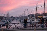 Vannes Balade sur le port à 50 km de l'hôtel le Roi Arthur @Loic-KERSUZAN