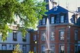 Château d'Isenbourg - Extérieur Jour