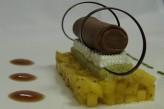 Château d'Isenbourg – Dessert
