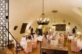 Château d'Isenbourg – Restaurant