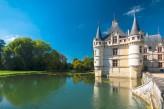 Château d'Artigny & Spa - Château d'Azay-le-Rideau situé à 22km de l hôtel