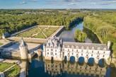 Château d'Artigny & Spa - Château de Chenonceaux situé à 39km de l'hôtel