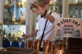 Château d'Artigny & Spa - Bar préparation cocktails
