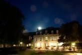 Château de Fère – Les lumières s'emparent du château
