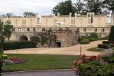 Château de Fère – Se balader dans le parc