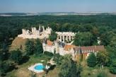 Château de Fère – Vue-Aérienne