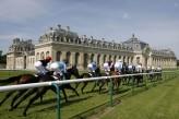 Château de Montvillargenne - Course Hippodrome de Chantilly à 7km de l'hôtel soit env 15min