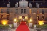 Château d'Augerville Golf & Spa - entrée de nuit