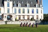 Château d'Augerville Golf & Spa - green fee