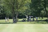 Château d'Augerville Golf & Spa - golfeurs