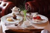Château d'Augerville Golf & Spa - pause dessert