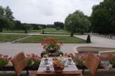 Château d'Augerville Golf & Spa - petit déjeuner en terrasse