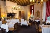 Château d'Augerville Golf & Spa - salle petit déjeuner