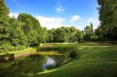 Château d'Augerville Golf & Spa - parcours de golf
