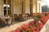 Château d'Augerville Golf & Spa - terrasse
