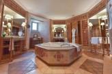 Chateau de Chailly - Castle Suite Salle de Bain