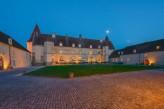 Château de Chailly - Exterieur