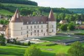 Château de Chailly - Vue du Château