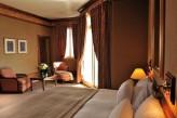 Domaine de Divonne Golf & Spa - Chambre Deluxe