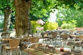 Domaine de Divonne Golf & Spa - Terrasse Pavillon Golf